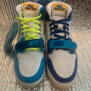 New New Nike Air Jordan Legacy 312 Sizes 7Y